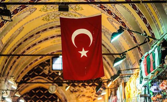 Τουρκία: Στο 11,2% ο πληθωρισμός τον Σεπτέμβριο