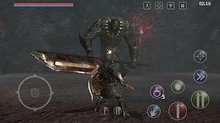 Descargar Animus Stand Alone APK MOD Dark Souls Android gratis 2020 5
