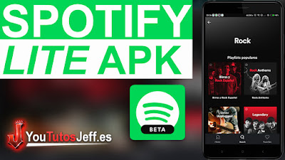spotify like apk descargar