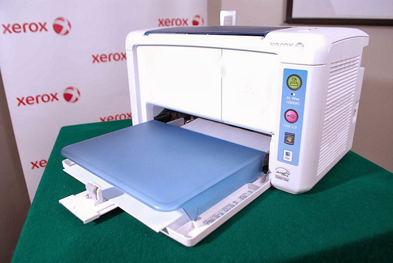 Download Xerox Phaser 3040 Printer Driver Download