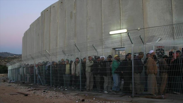 """ONU: 4,8 millones de palestinos están en situación """"vulnerable"""" por ocupación israelí"""