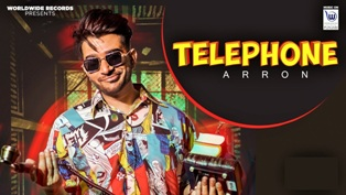 Telephone Lyrics - Arron