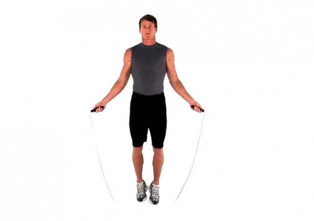 Cara Cepat Diet Dengan Skipping atau Lompat Tali