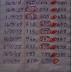 ชุดสรุป 3 ตัวบนตรง-โต๊ด งวดวันที่ 01/12/59