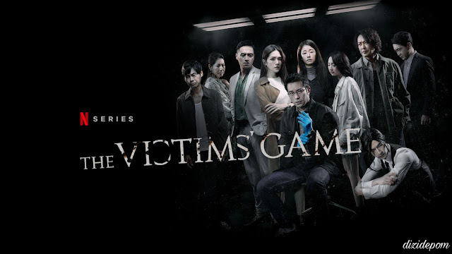 The Victims' Game Dizisi İndir