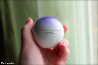 Kiko hair shadow