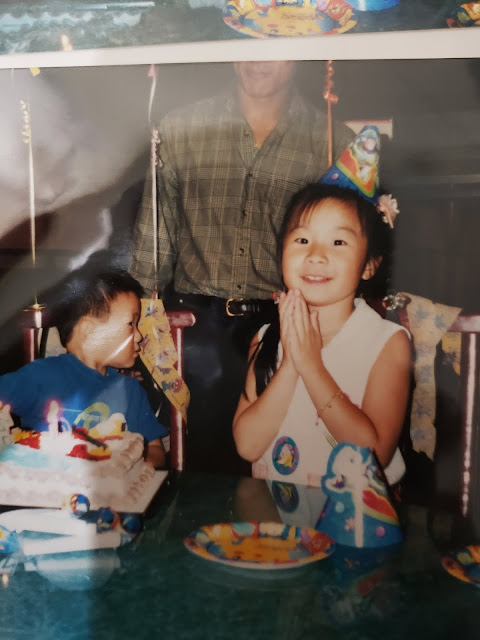 Growing up Asian in America - The cultural Limbo