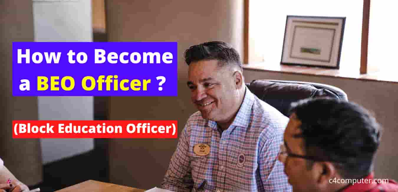 How to Become a BEO Officer