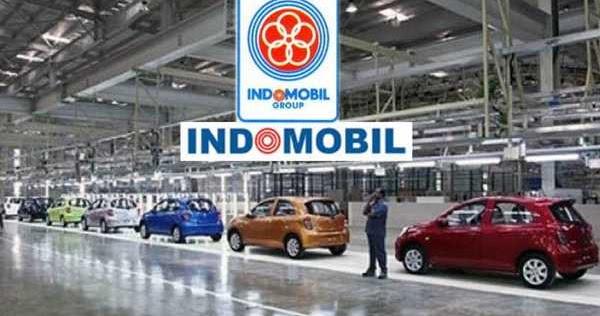 IMAS IMAS   Indomobil Sukses Internasional Masuk Bisnis Jasa Tambang