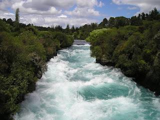 Las mayores reservas de agua en el mundo