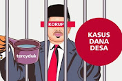 Korupsi Dana Desa, Mantan Kades Takkalala Di Jatuhi Hukuman Satu Tahun Penjara