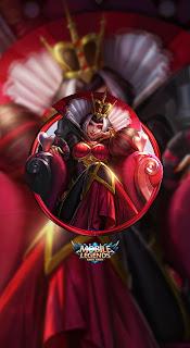 Aurora Heartbreak Empress Heroes Mage of Skins Starlight V4