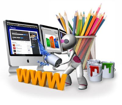 diseñar paginas webs hosting barato gratis
