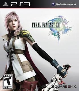 Final Fantasy XIII PS3 Torrent