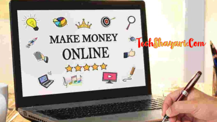 Earn 5000 - 10000 Monthly From Home I Daily Online Jobs