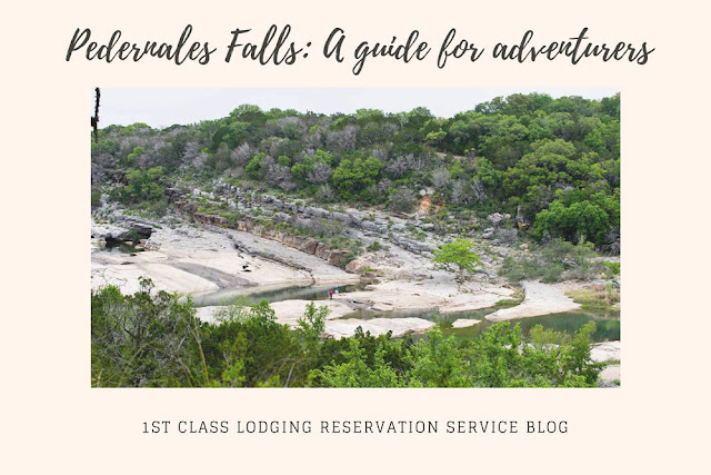 Pedernales Falls: A Guide for Adventurers blog cover image