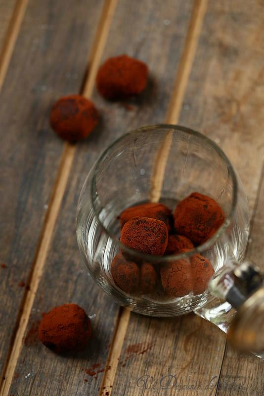 Chocolats et truffes maison pour Pâques : quatorze recettes et des conseils. Truffes bière