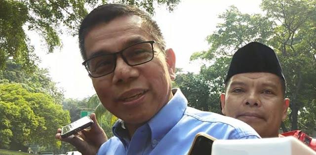 Hinca Pandjaitan: Tolong Pak Jokowi! Jangan Terus Pertebal Tembok Diskusi Antara Pusat dan Daerah