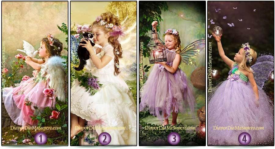 Oráculo angelical te brinda un maravilloso mensaje de vida