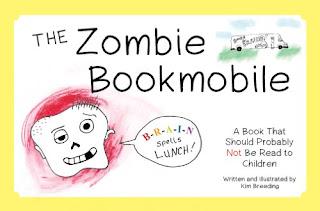 Kim Breeding-Mercer - Illustrated Book
