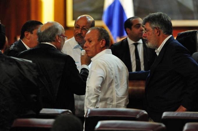 MP dice solo son 14 los imputados que figuran en los documentos recibidos desde Brasil