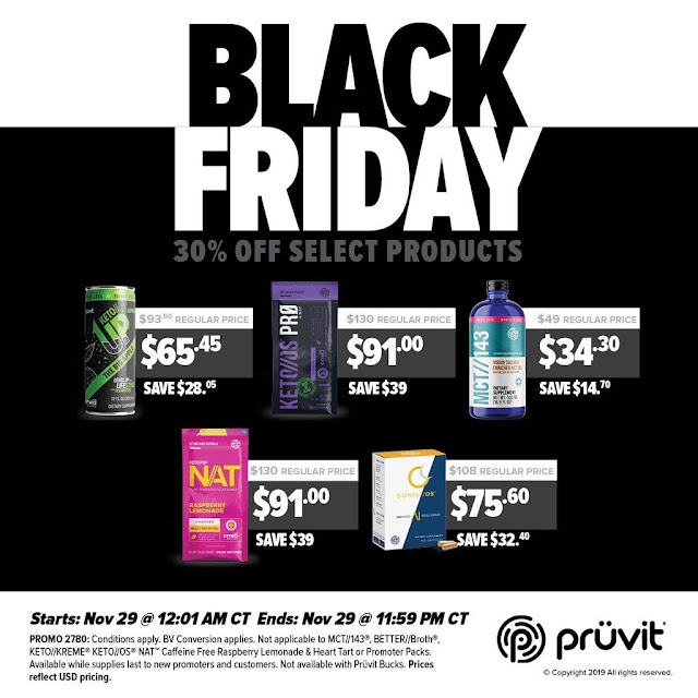 black friday ketones, pruvit, jaime messina, black friday, save, exogenous ketones, keto NAT, keto up energy drink, keto max, ketone challenge, drink ketones, keto kreme, mct, keto os, keto os pro, sale, discount, transformation, keto, pruvit transformation, pruvit challenge,