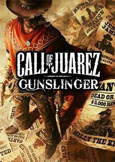 Call of Juarez Gunslinger Torrent (PC)