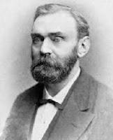 retrato alfred bernhard nobel image