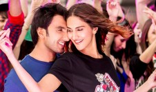 Ranveer and vaani new song Nashe Si Chadh Gayi Best Hindi movie Befikre Song
