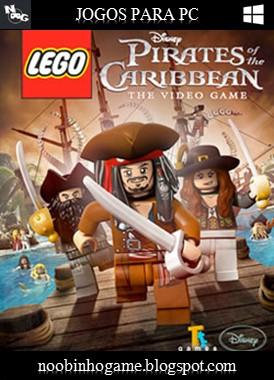 Download LEGO Piratas do Caribe PC