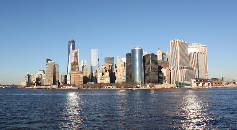 New Yorkin parhaat nähtävyydet 21