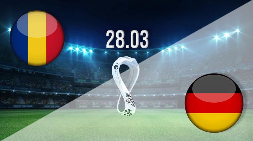 بث مباشر مباراة المانيا ورومانيا
