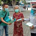 KAGAMA Manado Bersama PEWARNA Sulut Gelar Aksi Sosial