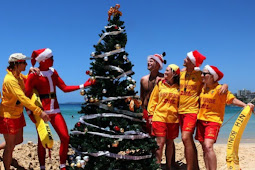 A Quick Guide to Christmas Celebration in Australia
