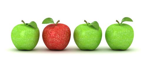 Pengertian, Dimensi dan Jenis Diferensiasi Produk