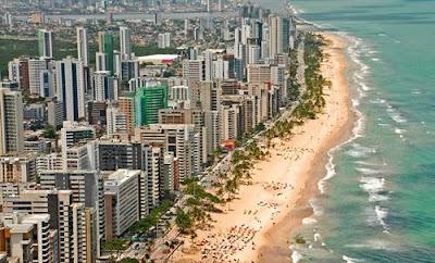 Negara Terluas di Dunia Brasil