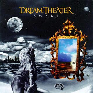 """Dream Theater - """"Awake"""""""