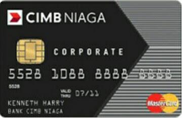 CIMB Niaga Corporate