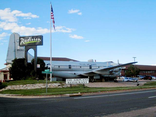 The Airplane, Colorado Springs, CO