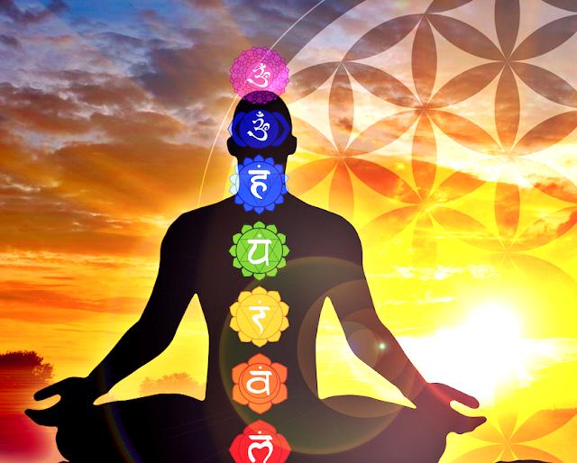 spiritual awakening, yoga cakras, kundalini sadhna, tantra, divyatattva, yogi, meditaiton