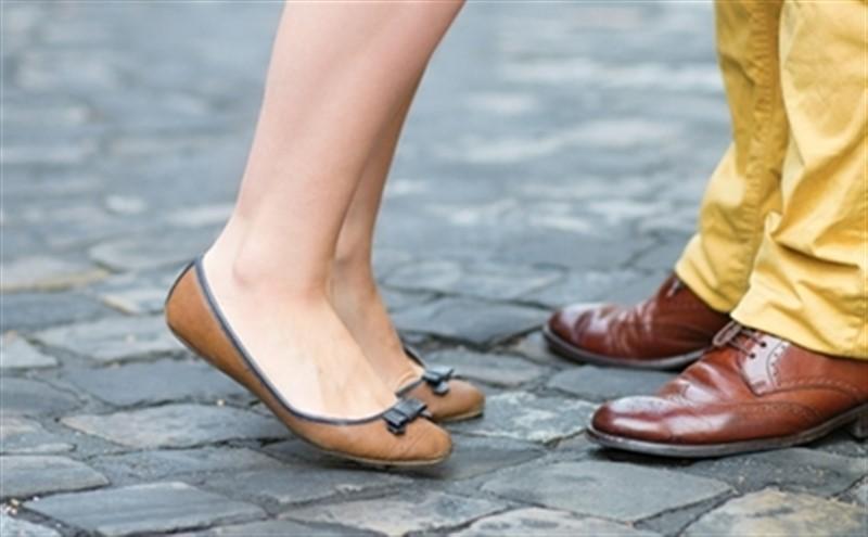 Türkiye'nin ayakkabı numarası kadınlarda ve erkeklerde kaç?