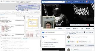 Cara Mengganti Foto Profil Facebook Orang Lain Akses Akun Miliknya