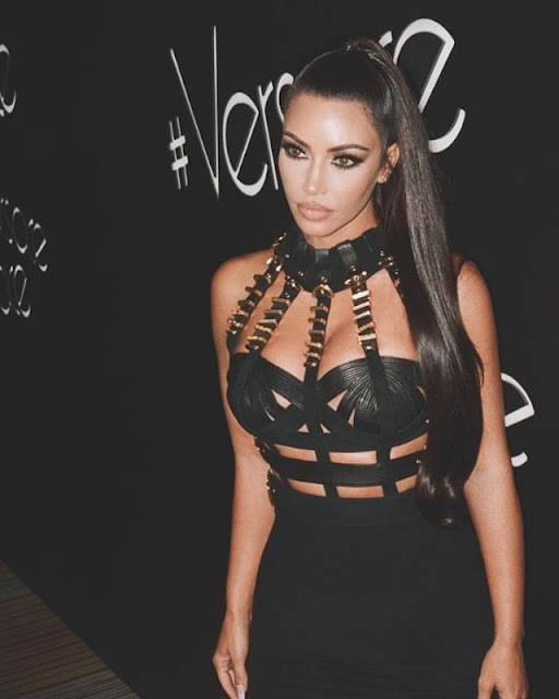 Kim Kardashian Hot & Sexy pics