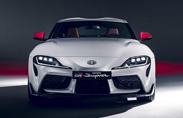 Toyota GR Supra 2.0 litros 2020