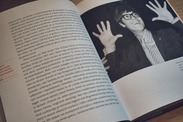 Rolling Stones w Sali Kongresowej w Warszawie