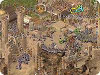 Stronghold Crusader Screenshot 9