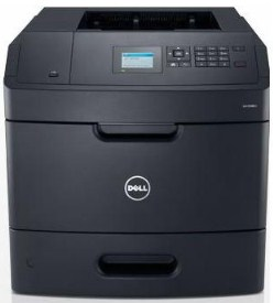 Dell B5460DN Driver Download For Windows XP/ Vista/ Windows 7/ Win 8/ 8.1/ Win 10 (32bit - 64bit), Mac OS and Linux.