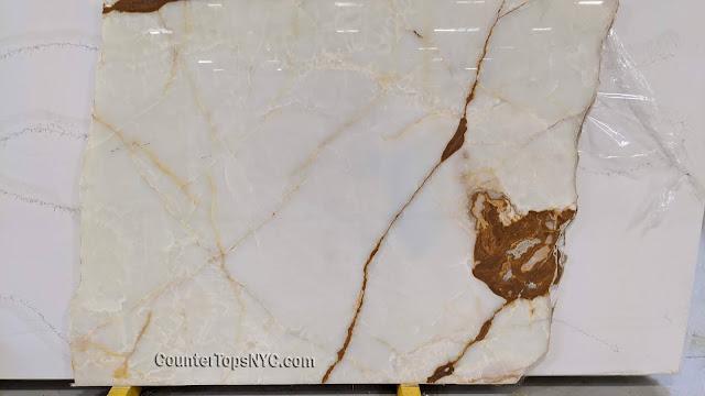 White Onyx Stone Slabs