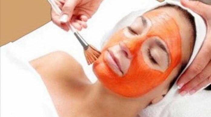 Image result for masker wortel dan kentang