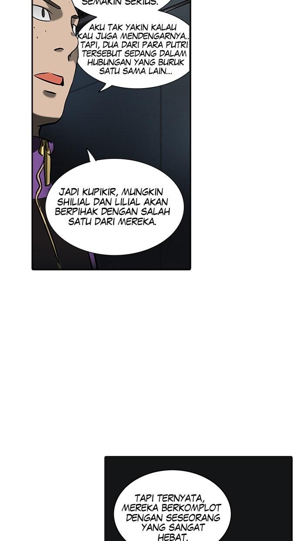 Webtoon Tower Of God Bahasa Indonesia Chapter 299